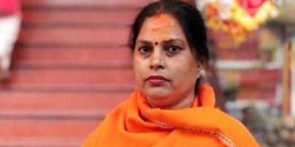BJP MLA साधना सिंह पर मामला दर्ज, मायावती के खिलाफ विवादित टिप्पणी पर खेद जताया
