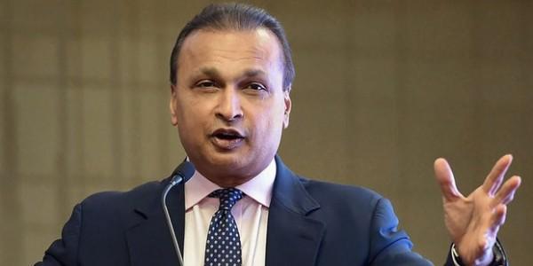 अनिल अंबानी का फैसला- राफेल पर कांग्रेस के खिलाफ 5000 करोड़ का केस लेंगे वापस