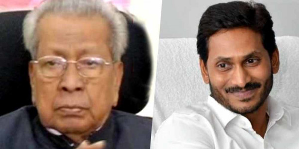 Jagan congratulates new Governor