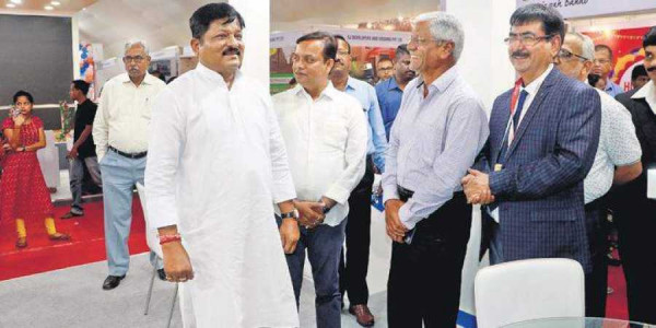 Odisha to promote vertical construction in cities