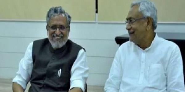 नीतीश कुमार और सुशील मोदी एक साथ करेंगे चुनाव प्रचार, NDA प्रत्याशियों के लिए मांगेंगे वोट