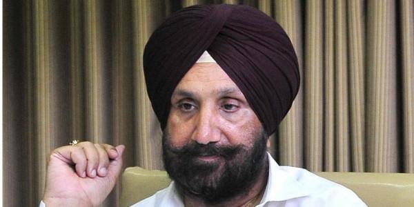 Sukhbir agitated over CBI closure report