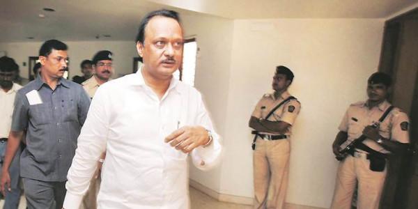 'What happened to making Maharashtra toll-free': Ajit Pawar to CM Fadnavis