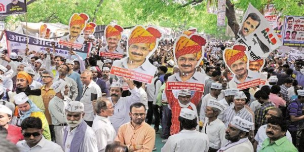 Surat Police grants permission to Kejriwal's October 16 public meeting