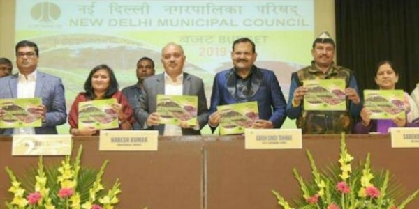 ndmc-budget-2019-20-focus-on-pollution-education-and-greenery