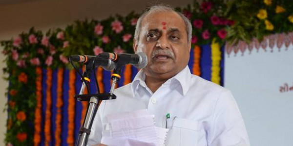 Gujarat to get 3 new medical colleges at a cost of Rs 975 crore, confirms Deputy CM Nitin Patel