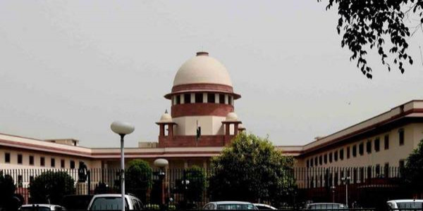 Delhi govt dragging its feet on adding new courtrooms: Supreme Court
