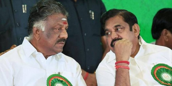 People wanted Modi, Palaniswami govts to continue: O. Panneerselvam