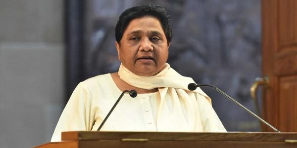 नटवर सिंह ने की बसपा की तारीफ, कहा- 'मायावती का पलड़ा भारी, राहुल नहीं होंगे अगले पीएम'