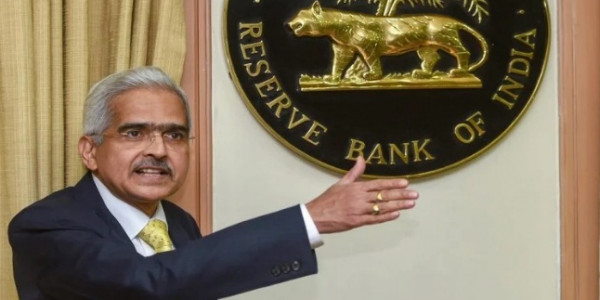 Shaktikanta Das Is RBI's New Governor