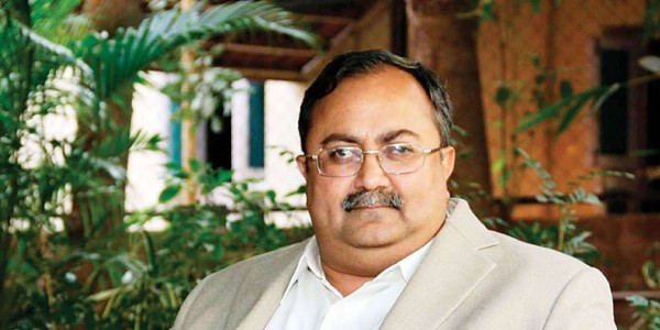 Minister Saurabh Patel for special session to discuss Article 370