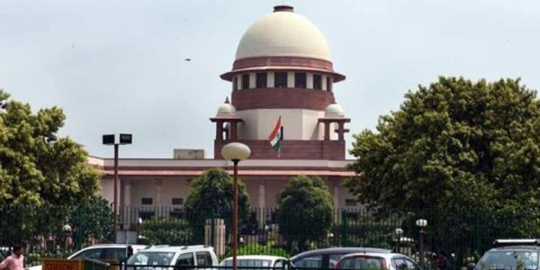 SC refuses to withdraw work from Meghalaya HC judge