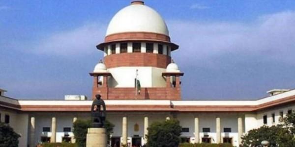 Decision In Supreme Court On Delhi Government Vs Central Government