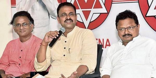Police accountable to judiciary: Lakshminarayana
