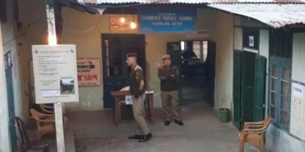 Mizoram Assembly Election 2018 LIVE Updates