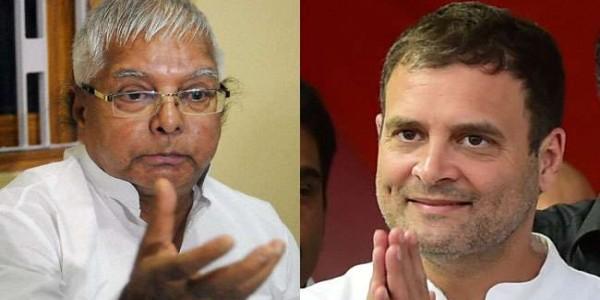 क्या बिहार में RJD से अलग होगी कांग्रेस, अकेले चलेगी या करेगी नया तालमेल?