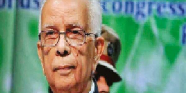 'जय श्रीराम' के विरोध पर लोगों की प्रतिक्रिया स्वाभाविक : राज्यपाल