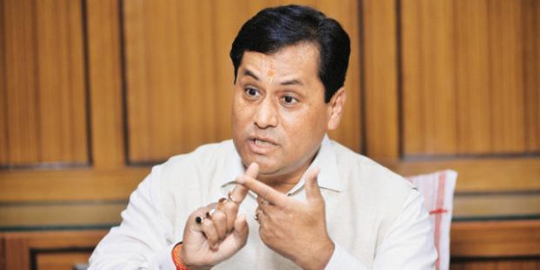 60 groups protest against citizenship bill; Sonowal govt makes attendance in office mandatory