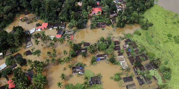 India Inc extends aid to inundated Kerala