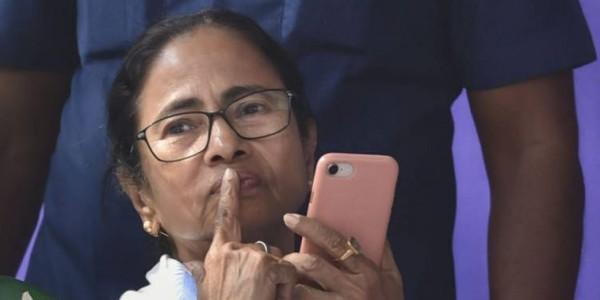 Eight TMC defectors, 'forced to join BJP', return where their 'heart belongs'