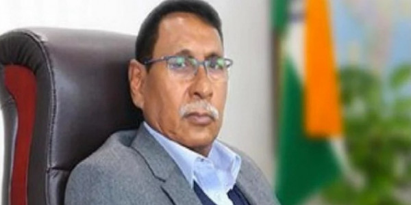 Minister Of State For Railways Rajen Gohain Summoned
