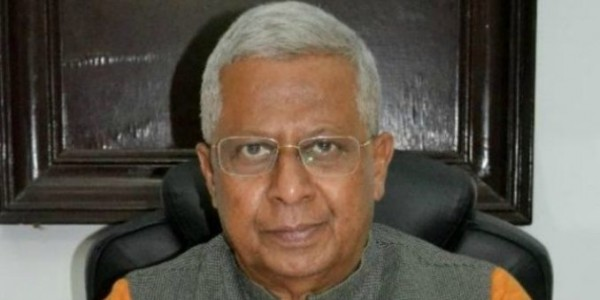 Meghalaya ministers get district for review of flagship programmes