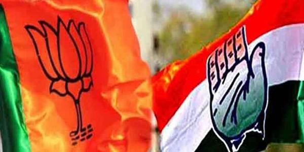 मोदी लहर के आगे राजस्थान में सरकार के मंत्री भी नहीं बचा पाएं अपनी साख
