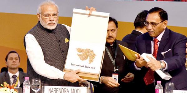 ग्लोबल समिट में मोदी ने कहा- हम करप्शन फ्री इंडिया बनाएंगे
