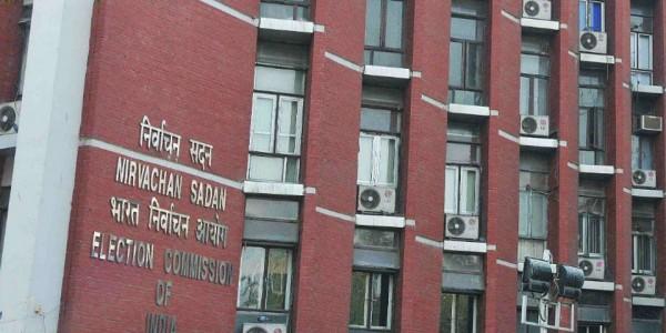 23 मई को लेकर तैयारियां पूरी, मतगणना को लेकर अतिरिक्त सतर्कता बरतेगा चुनाव आयोग