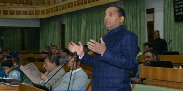 सीएम जयराम का बड़ा बयान: बेनामी पत्रों का सरकार नहीं लेगी संज्ञान