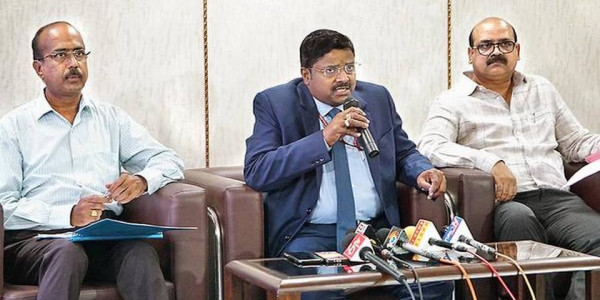 Stern action if GST returns are not filed, warns Chief Commissioner