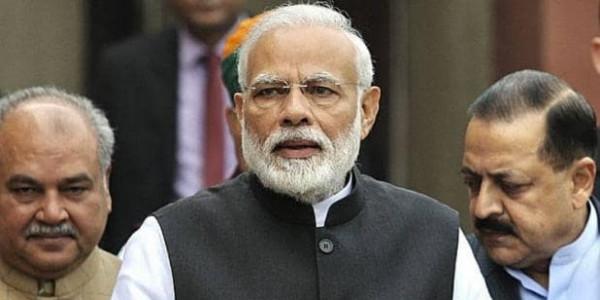 2004 बैच के IFS अफसर विवेक कुमार बने PM मोदी के निजी सचिव