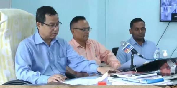 After JE, dengue hit Manipur; health authority sounds alert