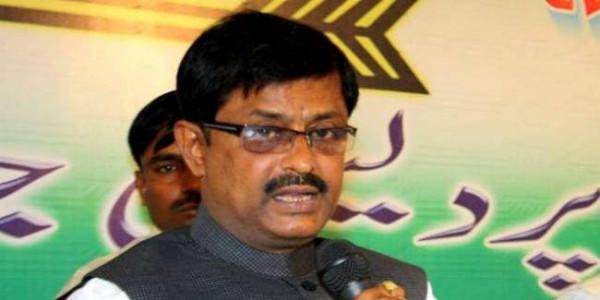 तेजस्वी के अहंकार के कारण बड़े नेता बैठक में नहीं आये : संजय सिंह
