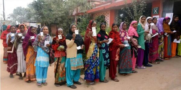 झारखंड विधानसभा चुनाव: तीसरे चरण में 17 सीटों के लिए मतदान जारी, आजसू के लिए आज बड़ा इम्तिहान