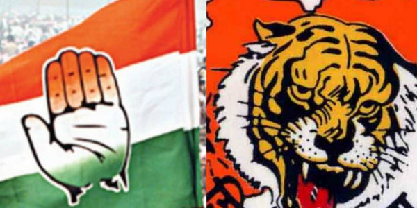 BJP backed NCP-Janata Dal alliance: Congress, Sena join hands to win mayoral polls in Malegaon