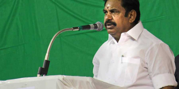 Milk procurement price hiked on dairy farmers' demand, says Palaniswami