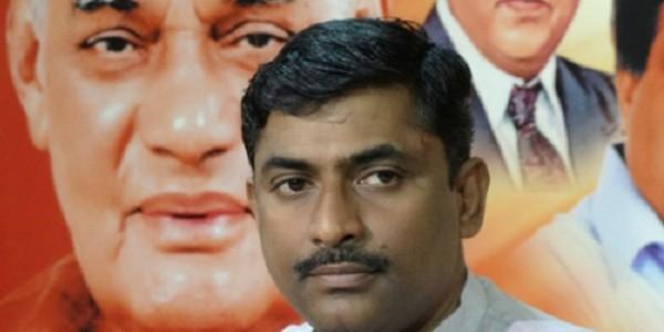 राजनीतिक अस्थिरता की मौजूदगी में कुमारस्वामी सरकार टिकी नहीं रह सकती: BJP