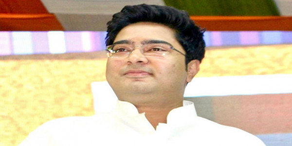 Central Govt Trying to Convert India into Gujarat: TMC Leader