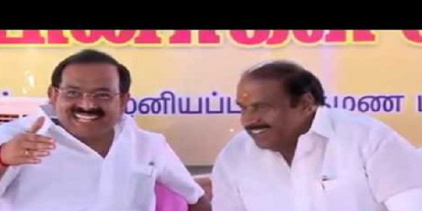 DMK challenges AIADMK to face fresh polls; Senkottaiyan says none prefers snap polls