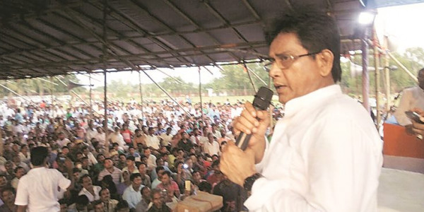 Five-time Congress MLA Mainul Haque to join TMC on July 21