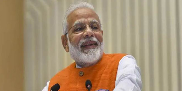 On PM Narendra Modi's birthday, Gujarat government to celebrate Sardar Sarovar filling up