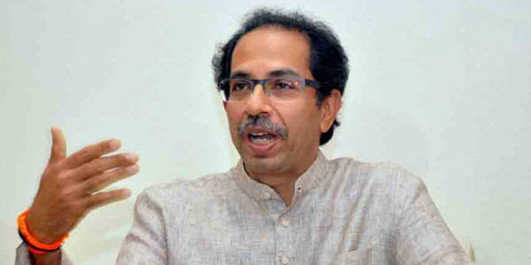 Put a Check on 'Modi Wave' in 2014, Confident That Shiv Sainik Will Become CM One Day, Says Uddhav