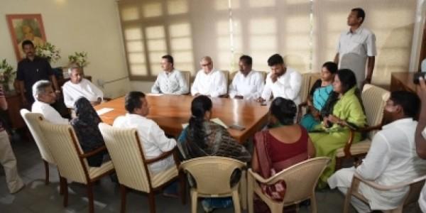 More graduates, post graduates in new Odisha, Andhra Assemblies