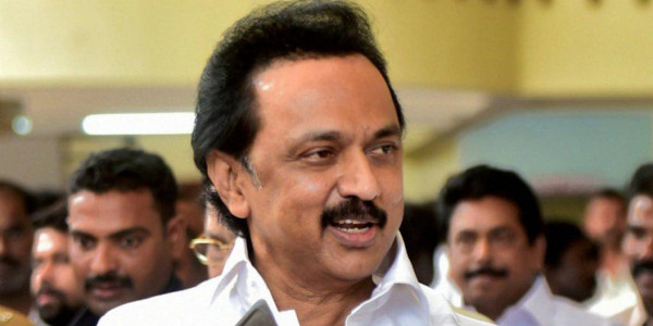 Stalin claims victory on Railway exams issue