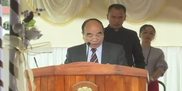 Mizoram to hold unity fests across the globe