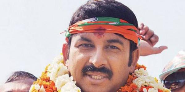 दिल्ली के रामलीला मैदान में BJP का 'पूर्वांचल महाकुंभ' आज, जुटेंगे एक लाख लोग