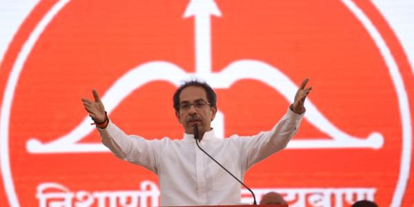 SC Decision on CJI's Office Will Broaden the RTI: Shiv Sena