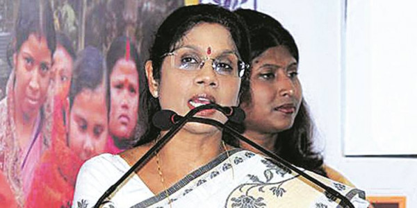 WB trafficking cases rising as people reporting more: minister
