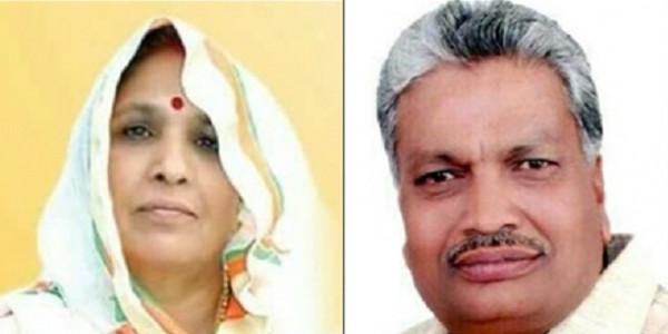 मुंगावली से बाईसाहब यादव व कोलारस से देवेंद्र जैन BJP के उम्मीदवार तय